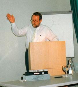 Dr. Dennis Turner, 1993