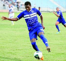 Diallo : Le Sporting comptera sur lui