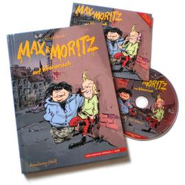 Buch mit CD / Hörbuch