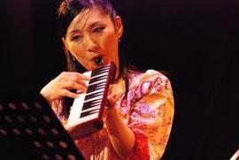 濱田理恵(シンガーソングライター)