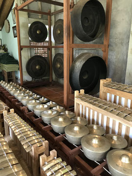 Image result for gamelan salukat