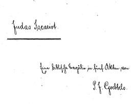 Karin Schröder/™Gigabuch Forschung/Originalhandschrift der Transkription Heft 9