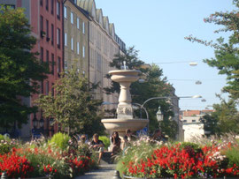 Am Gärtnerplatz
