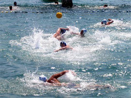 Wasserball in Turanj