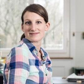 Esther Christen, Leiterin der Abteilung Familie beim Sozialamt der Gesundheits- und Fürsorgedirektion.