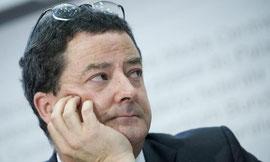 BSV-Direktor Yves Rossier ist nicht zufrieden.