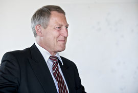 Urs Berger, CEO der Mobiliar.
