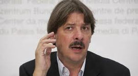 «Die Sozialabbauer haben eine schallende Ohrfeige erhalten», sagte der Gewerkschafter Paul Rechsteiner