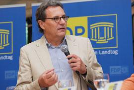 """""""Geistiges Eigentum im digitalen Zeitalter?"""" das Kulturfrühstück der FDP-Fraktion im Hessischen Landtag"""