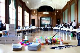 Runder Tisch der Kunst- und Kulturwirtschaft ©BMWi