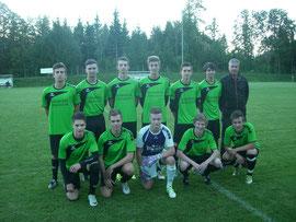 U 18 FC Faak/SV Arnoldstein