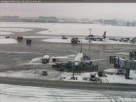 Stuttgarter Flughafen_Live Cam