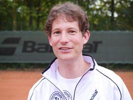 Daniel Lamprecht