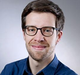 Dr. Steffen Homann