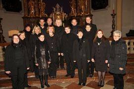Kammerchor der Salzburger Liedertafel