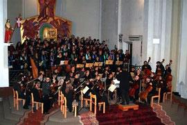 """""""Ein Deutsches Requiem"""" 2007"""