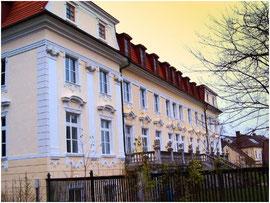 Wurmbrand Schloss Stuppach