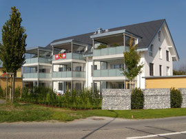 Burgerhaus Bargen
