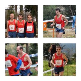 Equipo Club Maratón Lucena desplazado a Hornachuelos. PINCHA MÁS FOTOS.