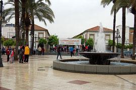 Barrio Cañero.
