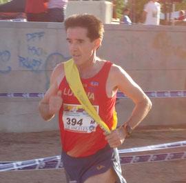 Manuel Lara Buendía en una imagen de archivo.