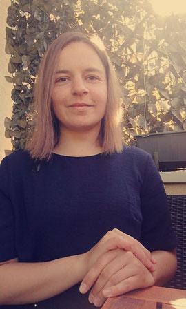 Gebärdensprachdolmetscherin - Roswitha Wagner