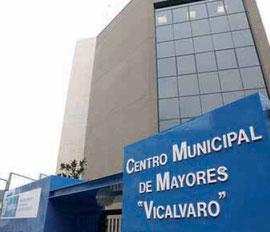 Presupuesto Vicálvaro 2012