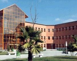 Universidad Rey Juan Carlos Vicálvaro