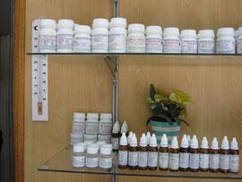farmacia homeopática recetario magistral