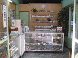 Avda. Vicuña Mackenna 590, Metro Santa Isabel