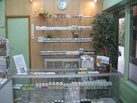 medicamentos homeopáticos y naturales