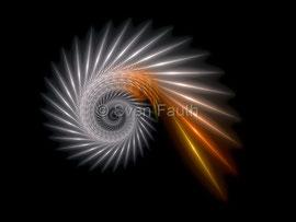 Fraktale Kunst von Sven Fauth - Stellar Art Award