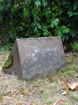 Harry Kristeller Grab Nr. 28