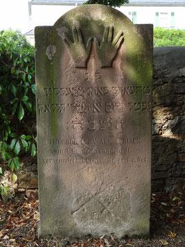 Theodor Cohn Grab Nr. 46