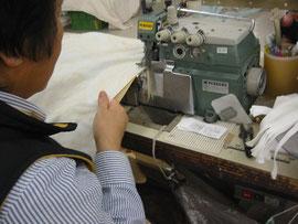 Skilled craftsmenship