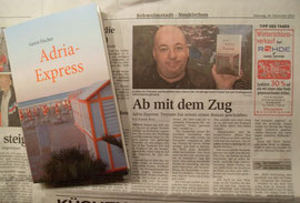 HNA, Hessisch Niedersächsische Allgemeine vom 28.12.10