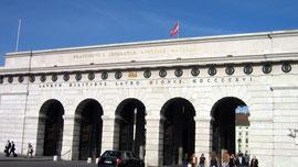 Wiener Hofburg, Burgtor