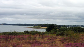 Ile aux Moines im Golf von Morbihan