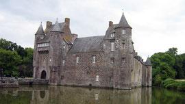 Schloss Trécesson