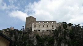 Burg Rauhenstein, Baden bei Wien
