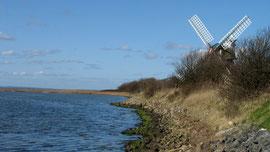 Geltinger Birk, Windmühle Charlotte