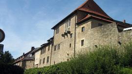 Burg Sternberg, Extertal
