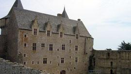 Schloss Suscinio, Sarzeau
