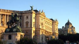 Wiener Hofburg, Neue Burg