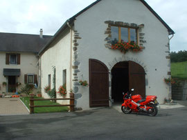 Charmant gite en Béarn