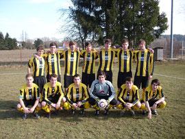 A-Junioren 2010/2011