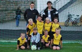 F2-Junioren 2010/2011