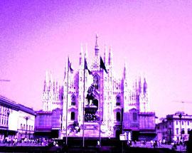 """""""Milano 3000"""" foto di F. Mariotti"""