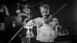 Jazz-Violine, Jazz-Geige, Noten für Violine, Jazzgeige lernen