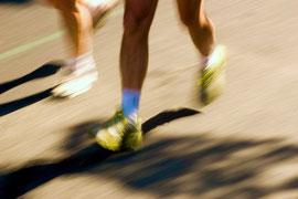 Herz- Kreislauftraining, Ausdauertraining